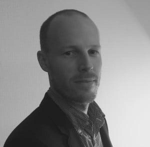 Erik van der Marel