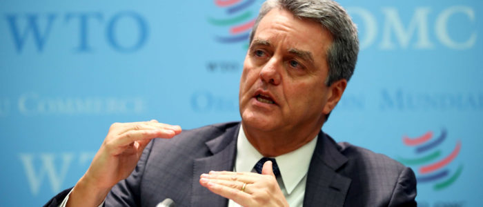 After Azevedo, what next for the WTO?