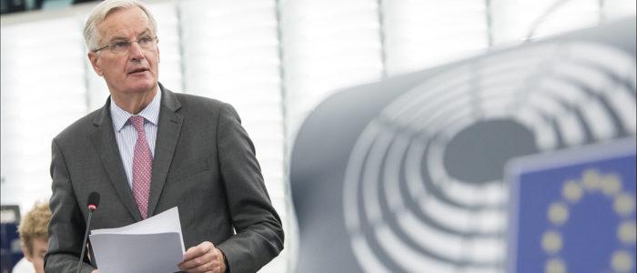 September Song – EU-UK talks approach decision time