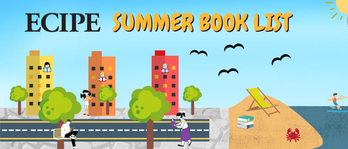 ECIPE Summer Book List