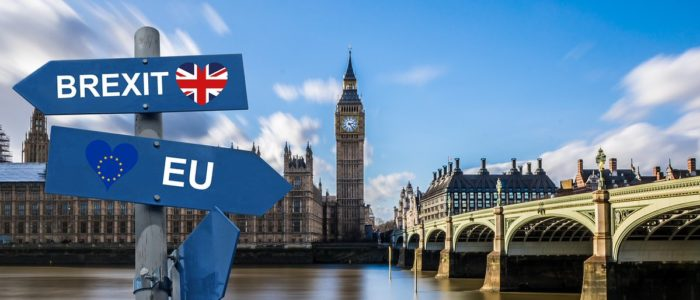 What's the Deal with No-Deal? EU and UK Trade Dependency