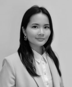 Courtney Truong